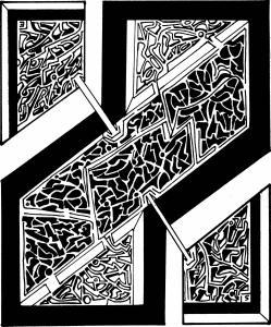 maze 98